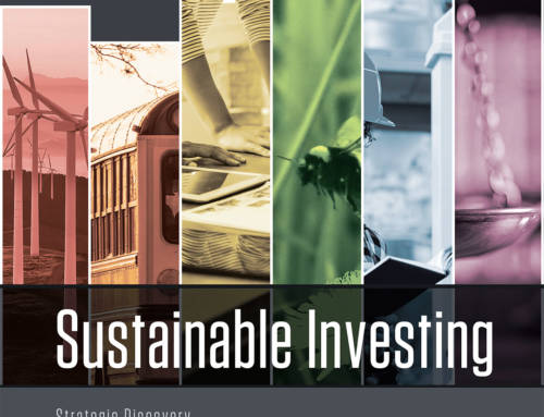 LPL Financial Sustainable Investing